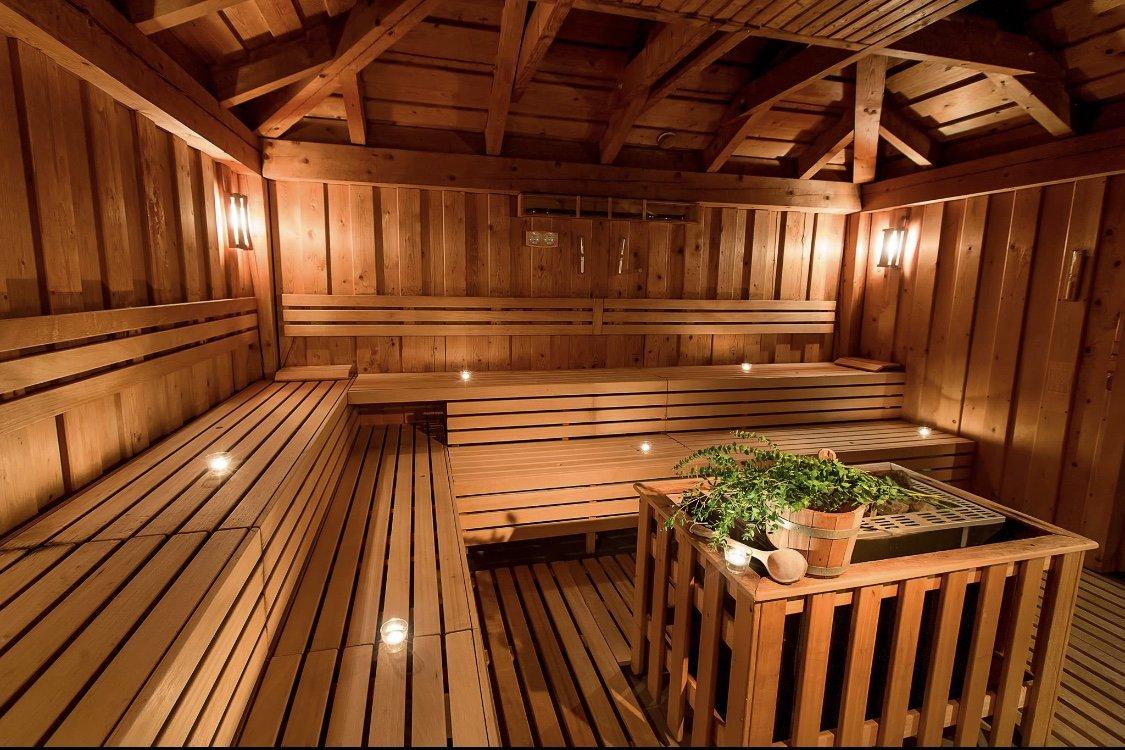 Vyhlášení soutěže o volné vstupy do saunového světa Saunia