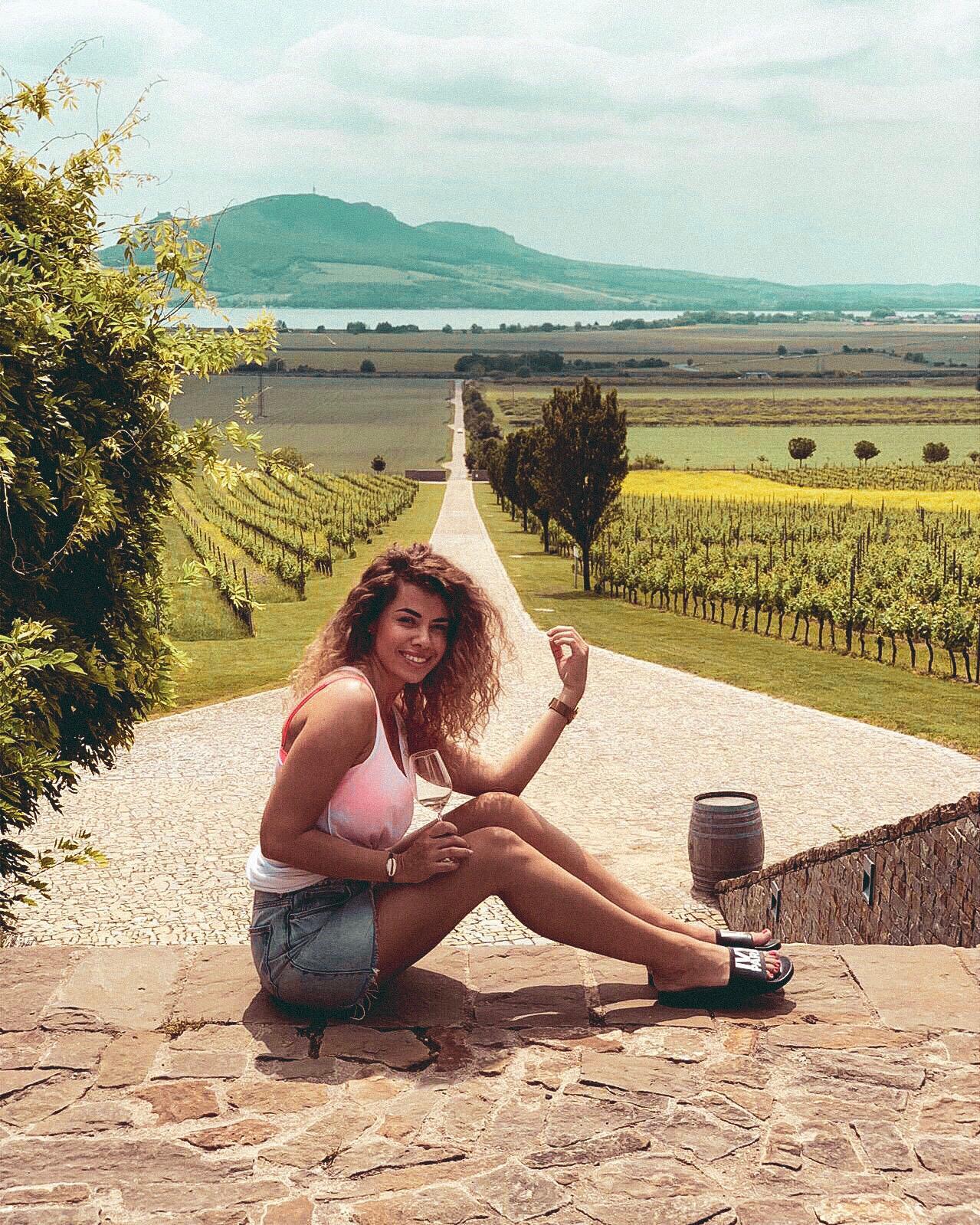 Brno Tips – Vinařství Sonberk