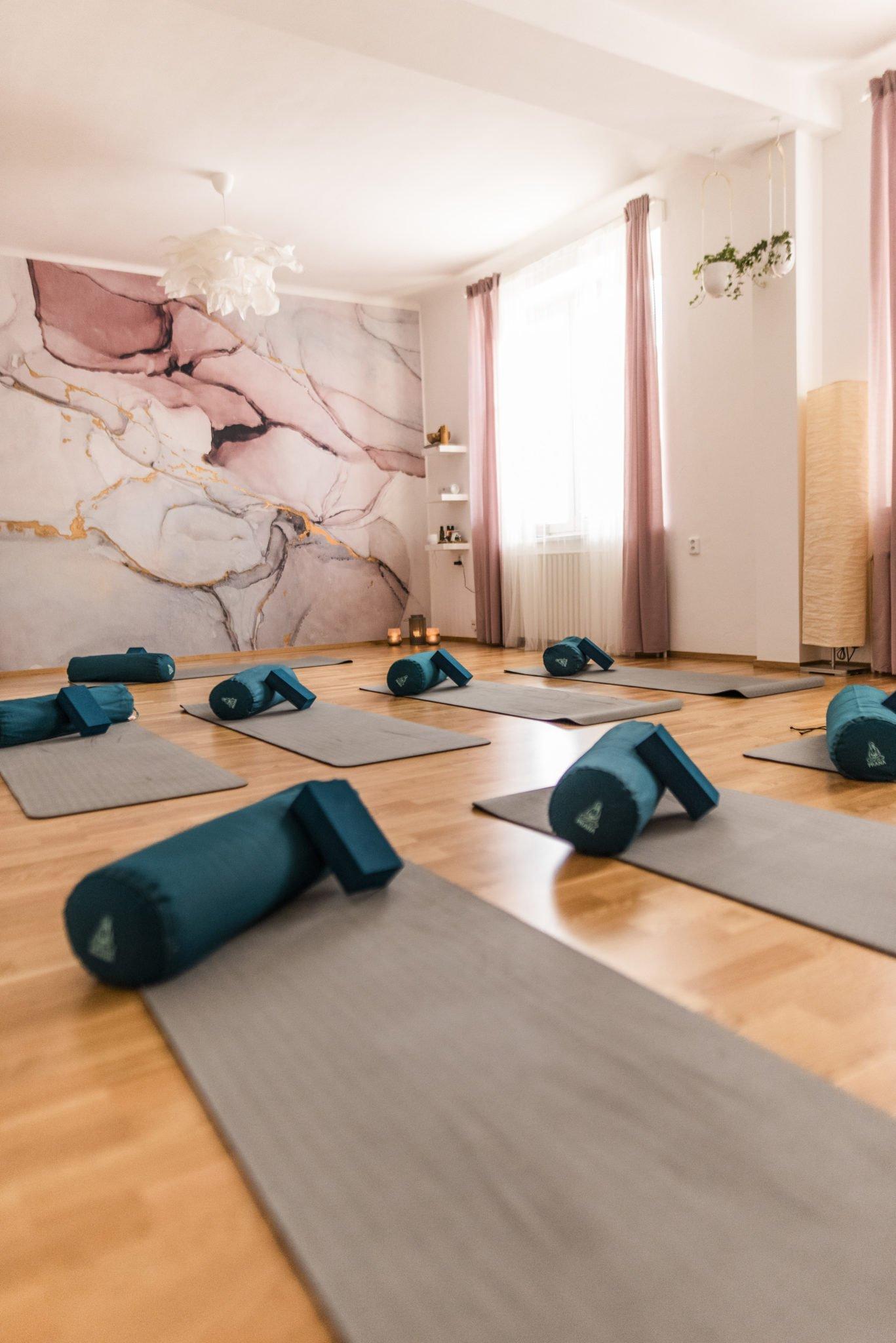 Yoga Family House