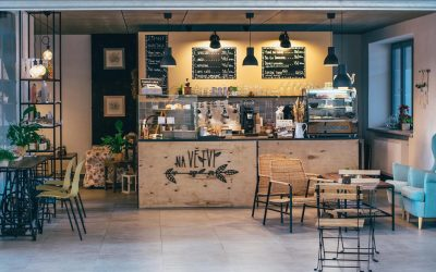Kavárna Na Větvi