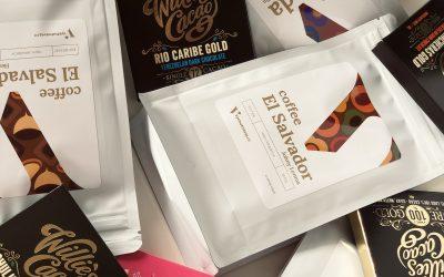 Káva  &  čokoláda