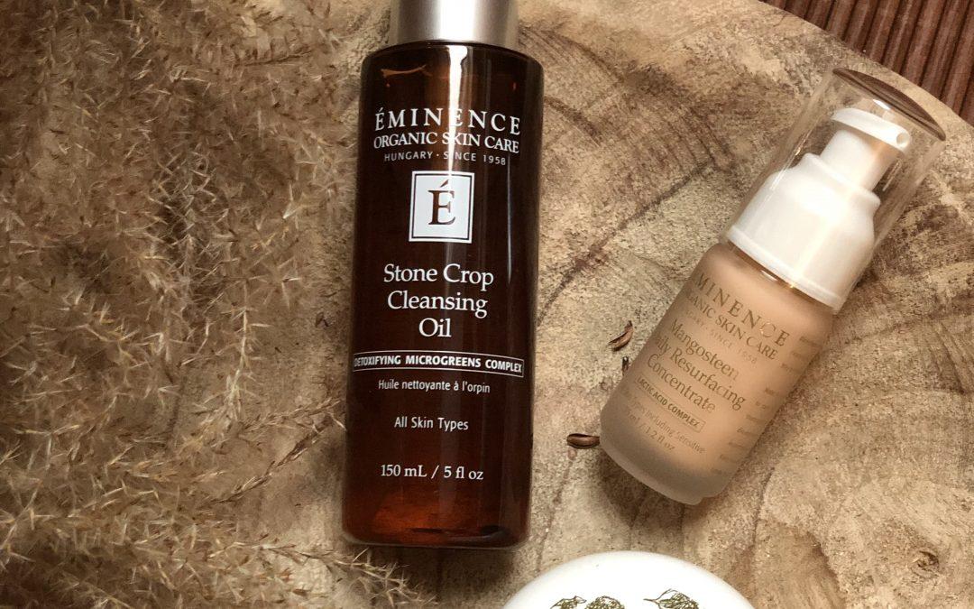 Éminence Organics – bio kosmetika pro vaši krásu