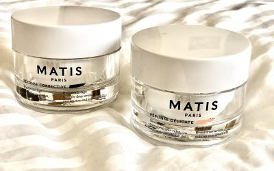 Beauty tip – Matis Paris v novém