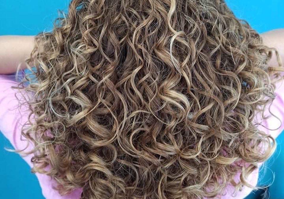 Hloubkové ošetření vlasů a vlasové pokožky Malibu C